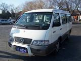 Shanghai Airport Transfer - 7 Seat Deluxe Van