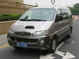 Beijing Airport Transfer - 7 Seat Standard Van